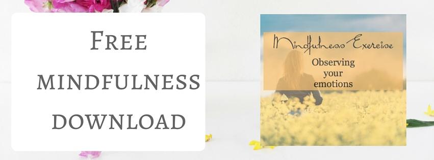 Free mindfulness download blog
